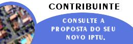 Consulta Proposta novo IPTU